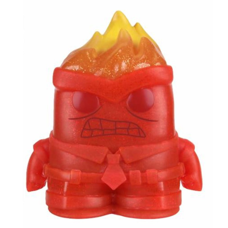 ANGER / INSIDE OUT / FIGURINE FUNKO POP