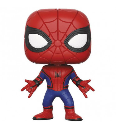 SPIDER-MAN / SPIDER-MAN HOMECOMING / FIGURINE FUNKO POP