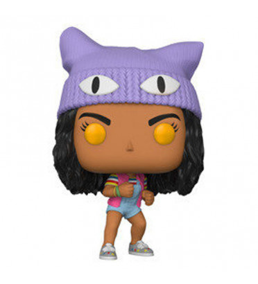MOLLY HERNANDEZ / RUNAWAYS / FIGURINE FUNKO POP