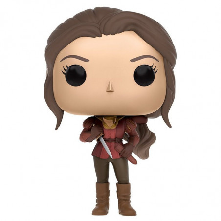 BELLE / ONCE UPON A TIME / FIGURINE FUNKO POP