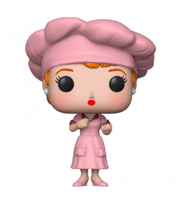LUCY FACTORY / I LOVE LUCY / FIGURINE FUNKO POP