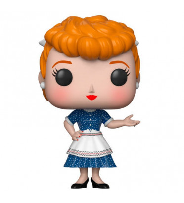 LUCY / I LOVE LUCY / FIGURINE FUNKO POP