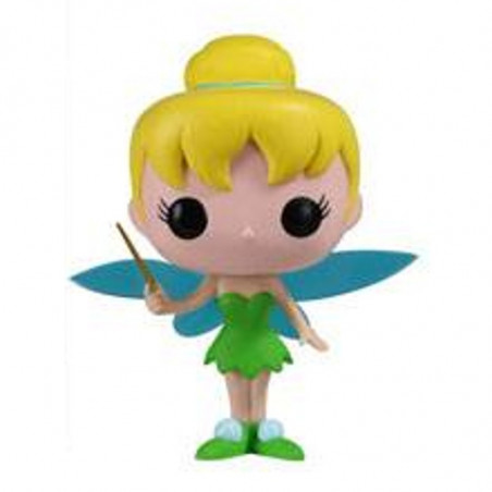 TINKER BELL / PETER PAN / FIGURINE FUNKO POP