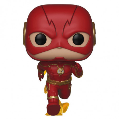 THE FLASH / THE FLASH / FIGURINE FUNKO POP