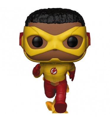 KID FLASH / THE FLASH / FIGURINE FUNKO POP
