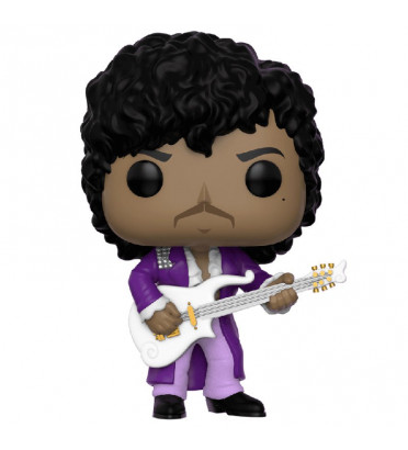 PRINCE PURPLE RAIN / PRINCE / FIGURINE FUNKO POP