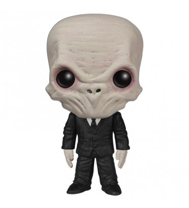 THE SILENCE / DOCTOR WHO / FIGURINE FUNKO POP