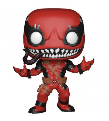 VENOMPOOL / MARVEL TOURNOI DES CHAMPIONS / FIGURINE FUNKO POP
