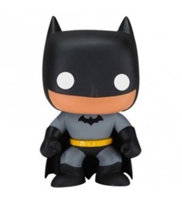 BATMAN / SUPER HEROES / FIGURINE FUNKO POP