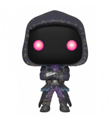 RAVEN / FORTNITE / FIGURINE FUNKO POP