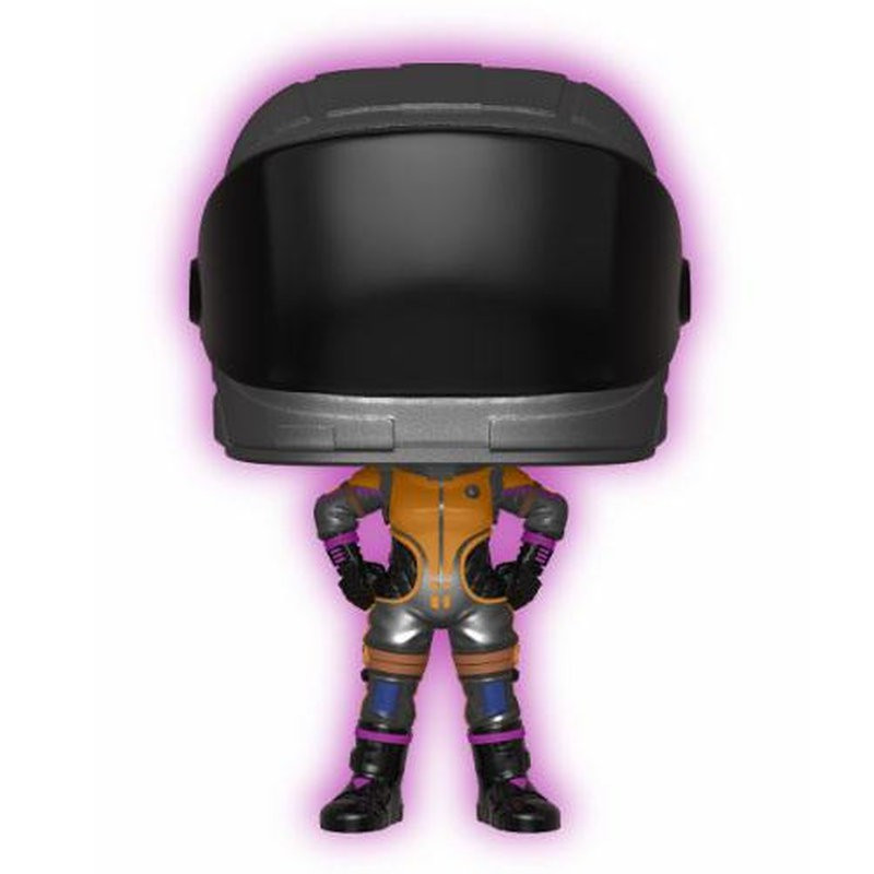 DARK VANGUARD / FORTNITE / FIGURINE FUNKO POP / GITD