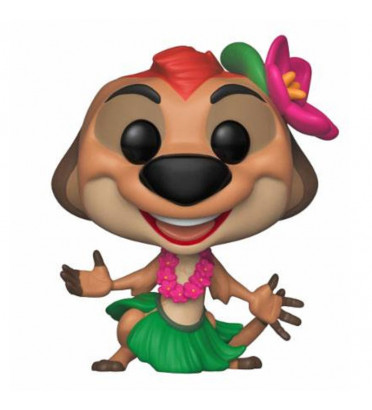 LUAU TIMON / LE ROI LION / FIGURINE FUNKO POP