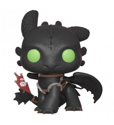 TOOTHLESS / DRAGON / FIGURINE FUNKO POP