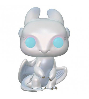 LIGHT FURY / DRAGON / FIGURINE FUNKO POP