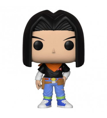 ANDROID 17 / DRAGON BALL Z / FIGURINE FUNKO POP