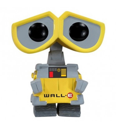 WALL-E / WALL-E / FIGURINE FUNKO POP