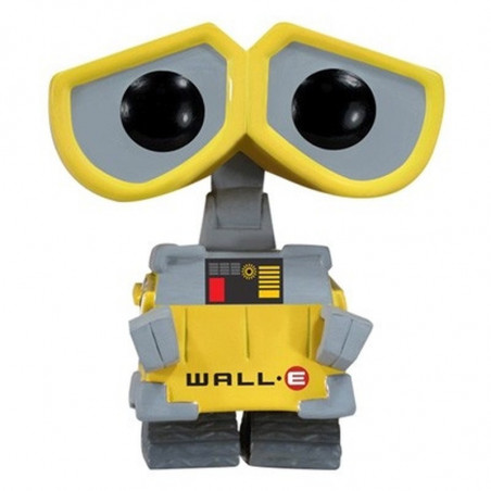 WALL-E / WALL-E / FIGURINE FUNKO POP