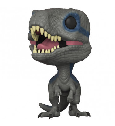 BLUE / JURASSIC WORLD / FIGURINE FUNKO POP