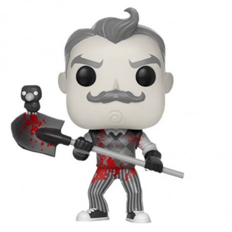 THE NEIGHBOR / HELLO NEIGHBOR / FIGURINE FUNKO POP / EXCLUSIVE