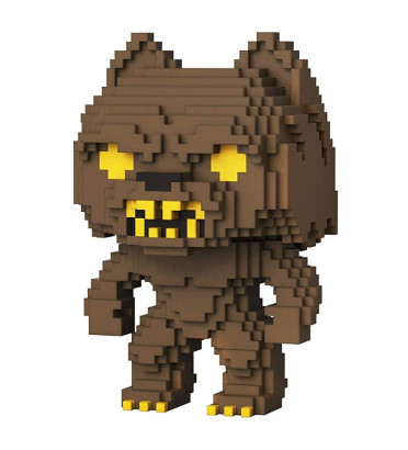 WEREWOLF / ALTERED BEAST / FIGURINE FUNKO POP