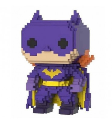 BATGIRL / BATMAN / FIGURINE FUNKO POP / EXCLUSIVE
