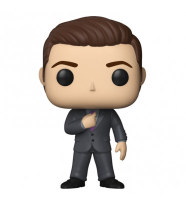 SCHMIDT / NEW GIRL / FIGURINE FUNKO POP