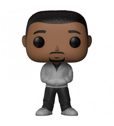 WINSTON / NEW GIRL / FIGURINE FUNKO POP