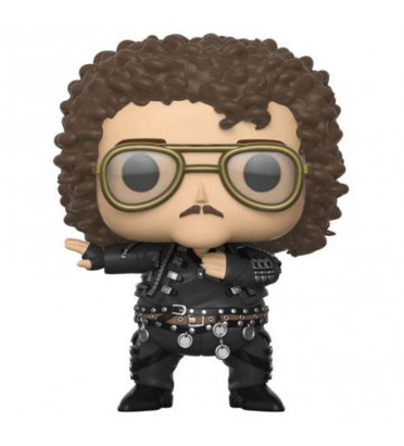 WEIRD AL YANKOVIC / WEIRD AL YANKOVIC / FIGURINE FUNKO POP / EXCLUSIVE