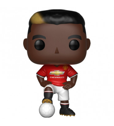 PAUL POGBA / MANCHESTER UNITED / FIGURINE FUNKO POP