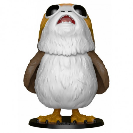 PORG OVERSIZED / STAR WARS / FIGURINE FUNKO POP / EXCLUSIVE