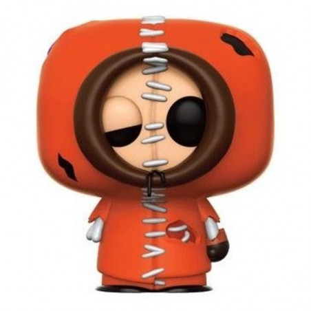 ZOMBIE KENNY / SOUTH PARK / FIGURINE FUNKO POP / EXCLUSIVE SPECIAL EDITION