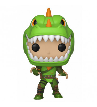 REX / FORTNITE / FIGURINE FUNKO POP