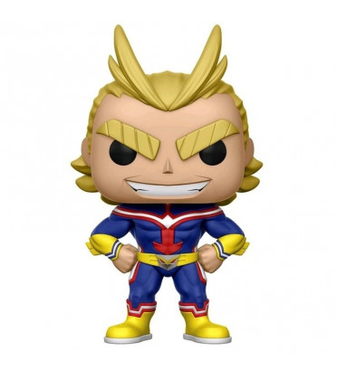 ALL MIGHT / MY HERO ACADEMIA / FIGURINE FUNKO POP