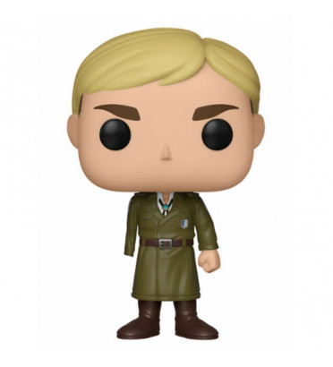 ERWIN / ATTACK ON TITAN / FIGURINE FUNKO POP