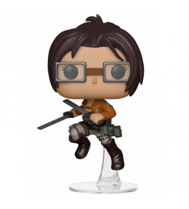 HANGE / ATTACK ON TITAN / FIGURINE FUNKO POP