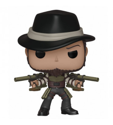 KENNY / ATTACK ON TITAN / FIGURINE FUNKO POP
