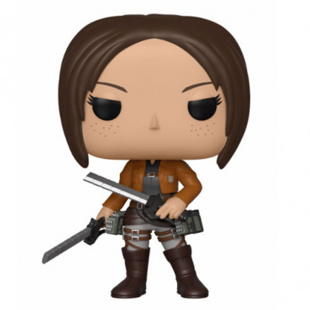 YMIR / ATTACK ON TITAN / FIGURINE FUNKO POP