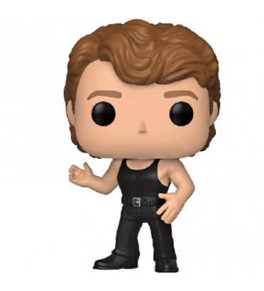 JOHNNY / DIRTY DANCING / FIGURINE FUNKO POP