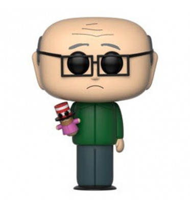 MR. GARISSON / SOUTH PARK / FIGURINE FUNKO POP / EXCLUSIVE SPECIALTY SERIES