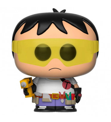 TOOLSHED / SOUTH PARK / FIGURINE FUNKO POP