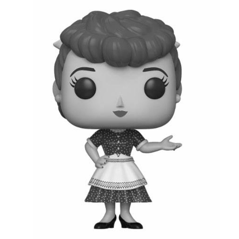 LUCY / I LOVE LUCY / FIGURINE FUNKO POP / EXCLUSIVE SPECIAL EDITION