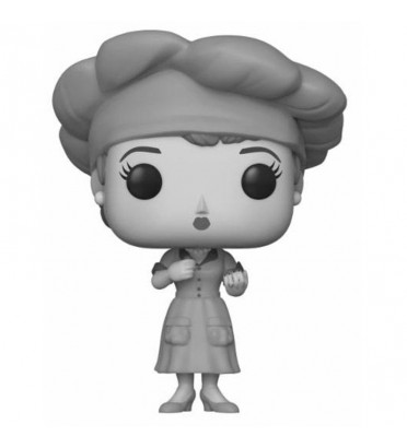 LUCY FACTORY / I LOVE LUCY / FIGURINE FUNKO POP / EXCLUSIVE SPECIAL EDITION