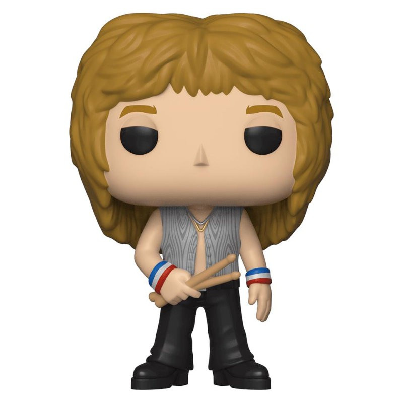 ROGER TAYLOR / QUEEN / FIGURINE FUNKO POP