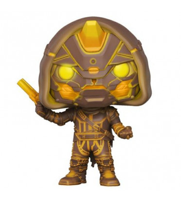 CAYDE 6 GOLDEN GUN / DESTINY / FIGURINE FUNKO POP / EXCLUSIVE / GITD