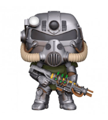 T-51 POWER ARMOR / FALLOUT / FIGURINE FUNKO POP