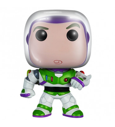 BUZZ LIGHTYEAR / TOY STORY / FIGURINE FUNKO POP