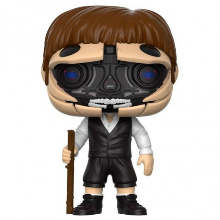YOUNG FORD / WESTWORLD / FIGURINE FUNKO POP / EXCLUSIVE SDCC 2017