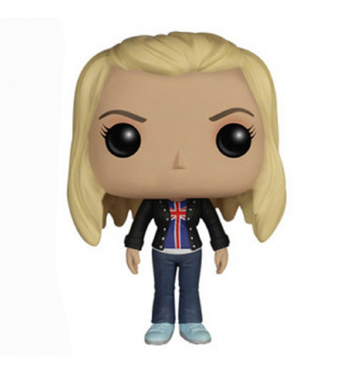 ROSE TYLER / DOCTOR WHO / FIGURINE FUNKO POP
