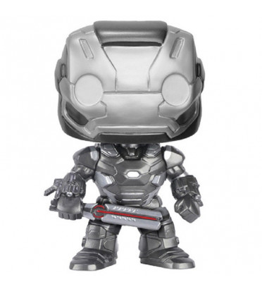 WAR MACHINE / CAPTAIN AMERICA CIVIL WAR / FIGURINE FUNKO POP