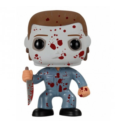 MICHAEL MYERS / HALLOWEEN / FIGURINE FUNKO POP / EXCLUSIVE SPECIAL EDITION